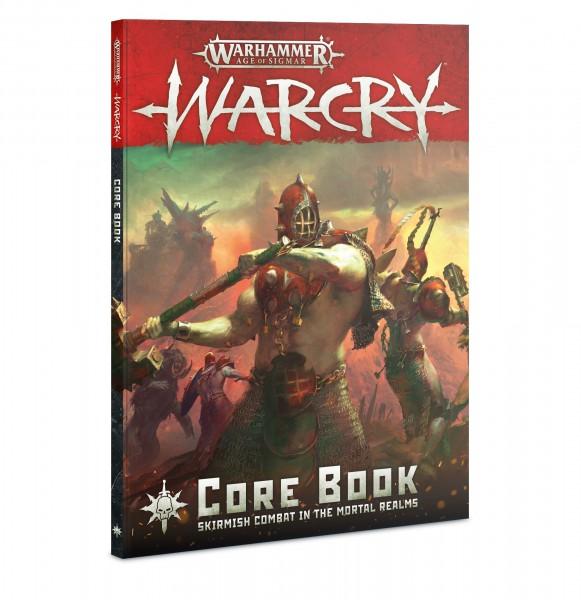 Warcry Grundbuch (DE)