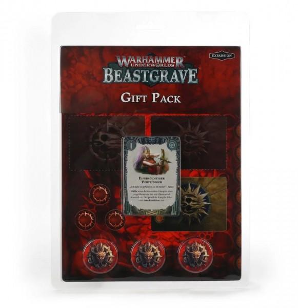 Warhammer Underworlds: Beastgrave Geschenkpaket