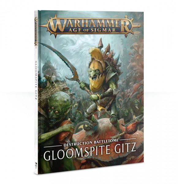 Battletome: Gloomspite Gitz (DE)