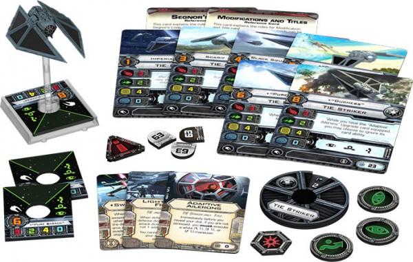 Star Wars X-Wing: TIE-Stürmer