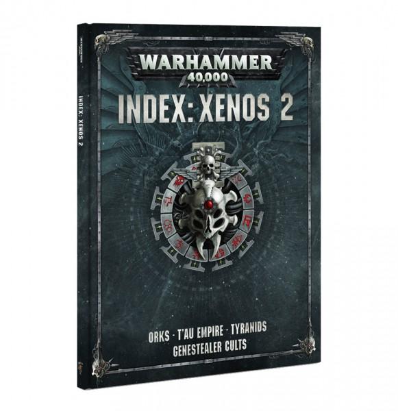 Index: Xenos 2 (DE)