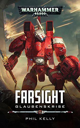 Warhammer 40.000 - Farsight: Glaubenskrise (DE)