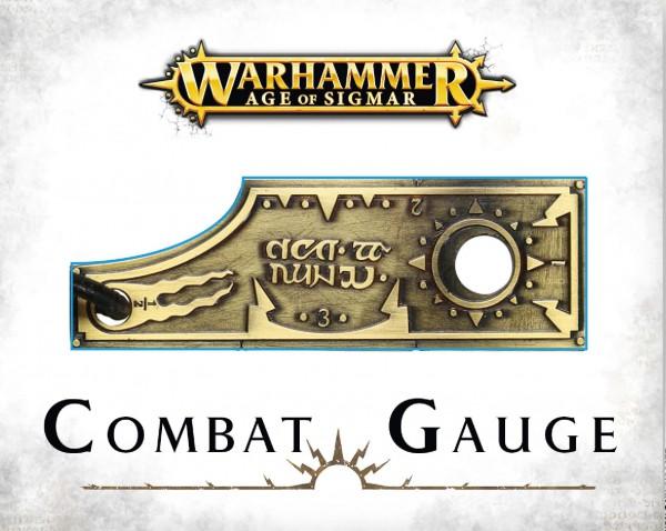 Combat Gauge