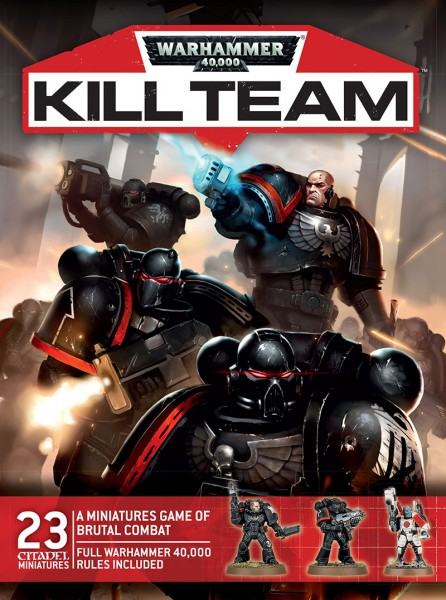 Warhammer 40,000: Kill Team (DE)