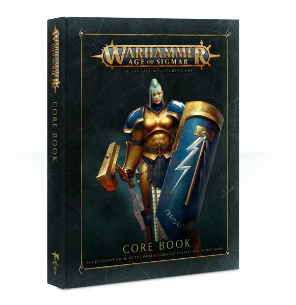 Grundbuch für Warhammer Age of Sigmar (DE)