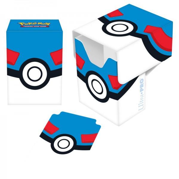 Pokémon Superball - Deck Box