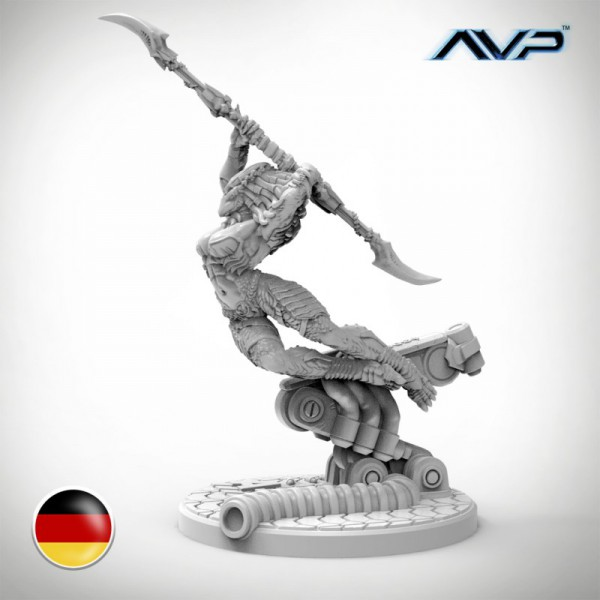 AVP Female Predator (DE)