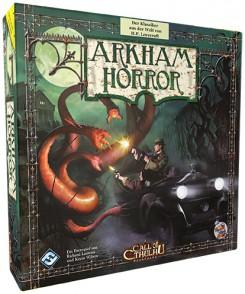 Arkham Horror Grundspiel (DE)