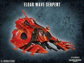 Wave Serpent
