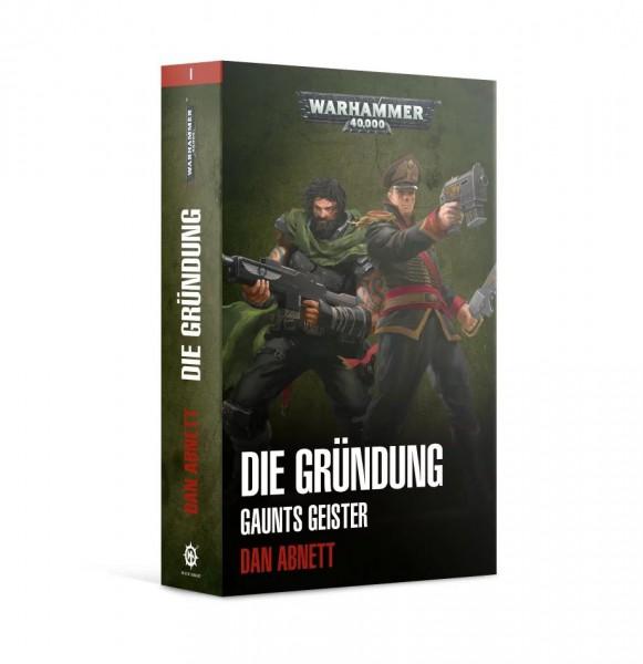 Die Gründung (Paperback) (DE)