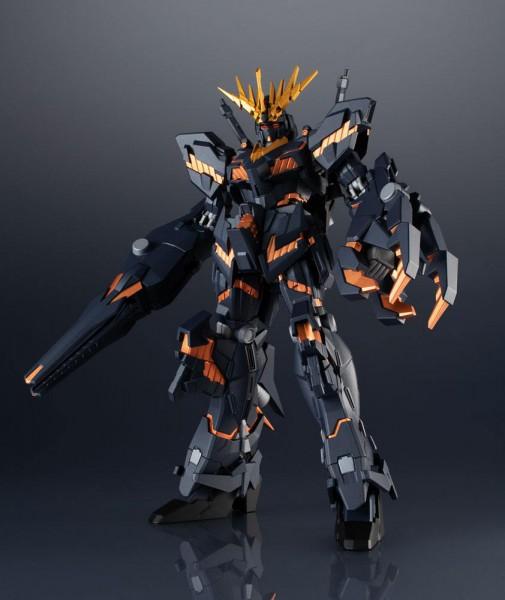 Mobile Suit Gundam Gundam Universe Actionfigur RX-0 Unicorn Gundam 02 Banshee 16 cm