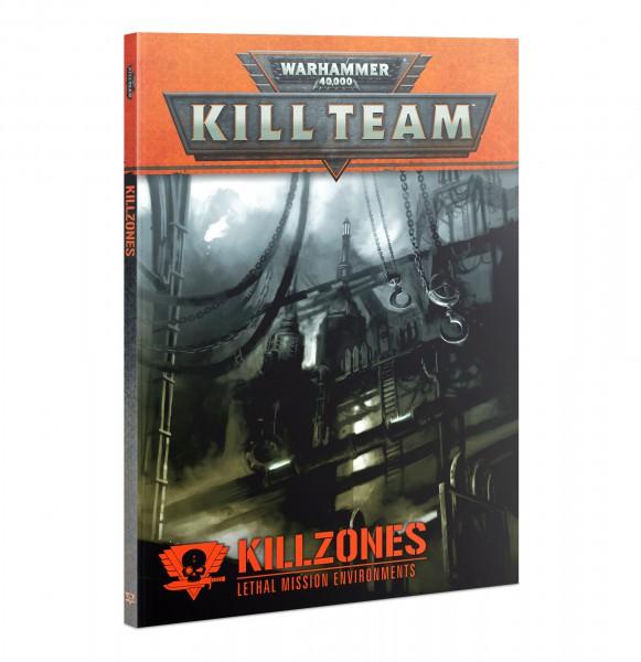 Kill Team: Killzones (DE)