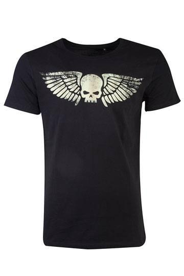 Warhammer 40K T-Shirt Space Marines (L)