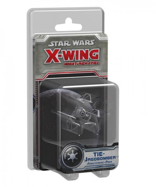 Star Wars X-Wing: TIE-Jagdbomber (DE)