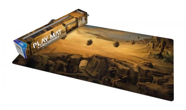Ultimate Guard Spielmatte Lands Edition II Ebene 61 x 35 cm