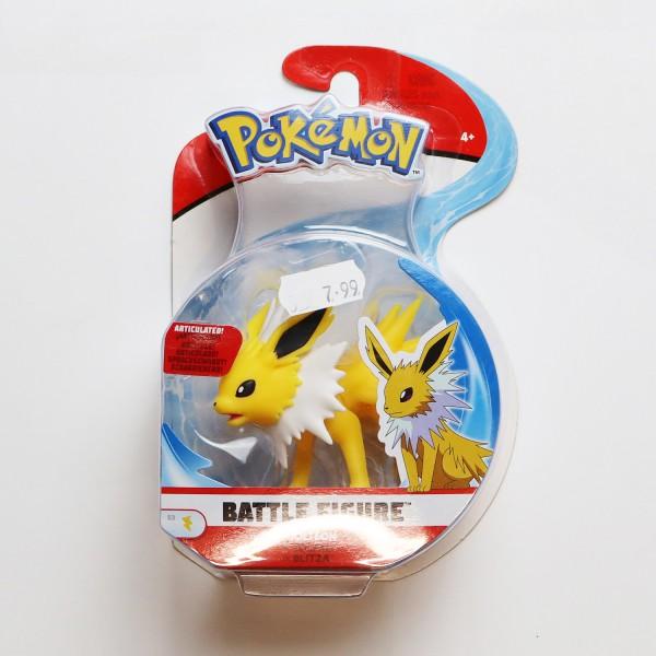 Pokémon Battle Feature Figure: Blitza