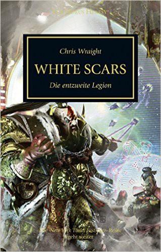 White Scars
