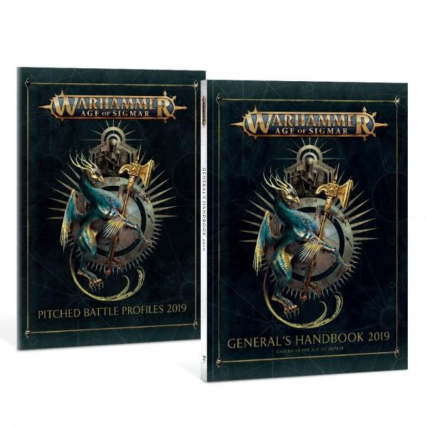 Handbuch des Generals 2019 (DE)
