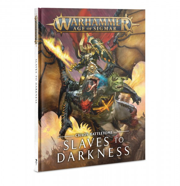 Battletome: Slaves to Darkness (DE)