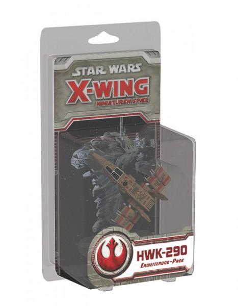 Star Wars X-Wing: HWK-290 Erweiterung (DE)