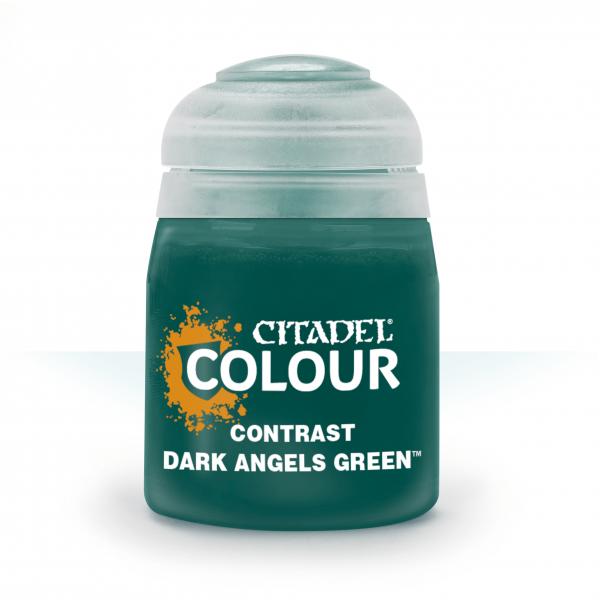 Dark Angels Green