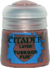 Tuskgor Fur