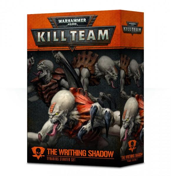 Tyranid-Starterset für Kill Team: Der Schleichende Schatten (DE)