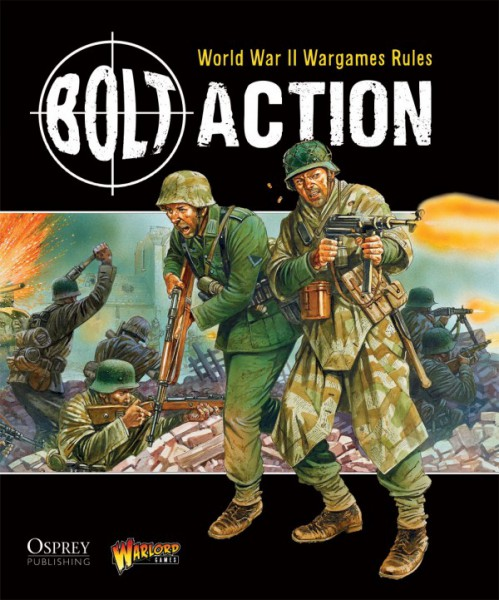 BOLT ACTION Regelwerk (deutsch)