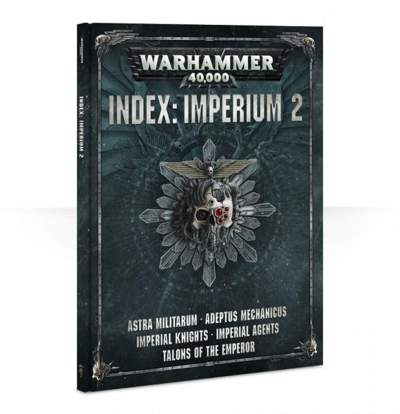 Index: Imperium 2 (DE)