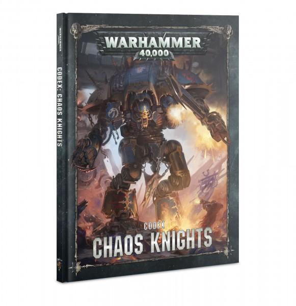 Codex: Chaos Knights (DE)