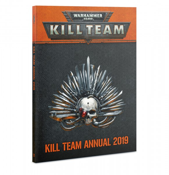 Kill Team Kompendium 2019 (DE)