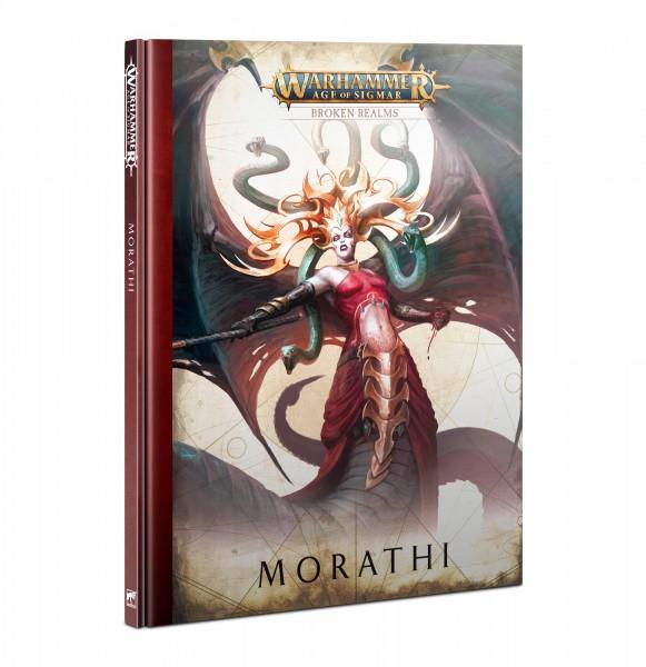 Broken Realms: Morathi (DE)