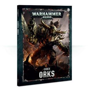 Codex: Orks (DE)