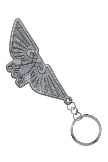 Warhammer Metall-Schlüsselanhänger Imperialis 5 cm