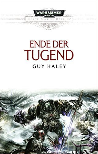 Space Marine Battles - Ende der Tugend