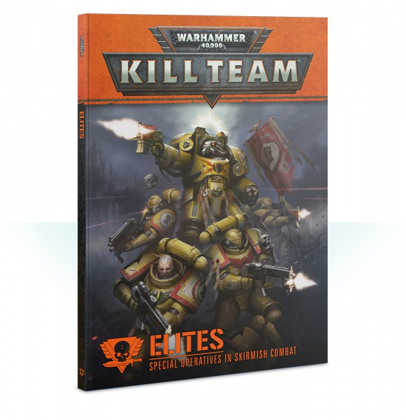 Kill Team: Elite (DE)