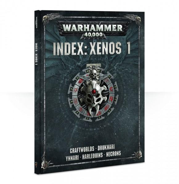 Index: Xenos 1 (DE)