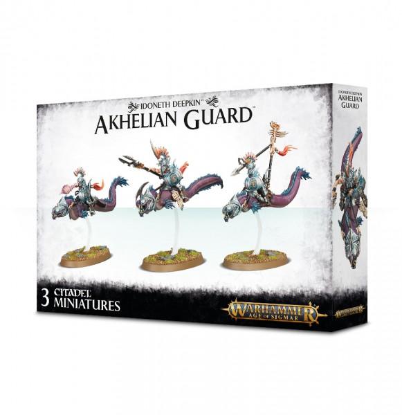 Akhelian Morrsarr Guard
