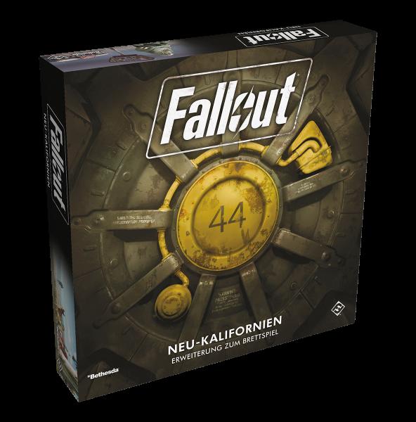 Fallout - Neu-Kalifornien (DE)