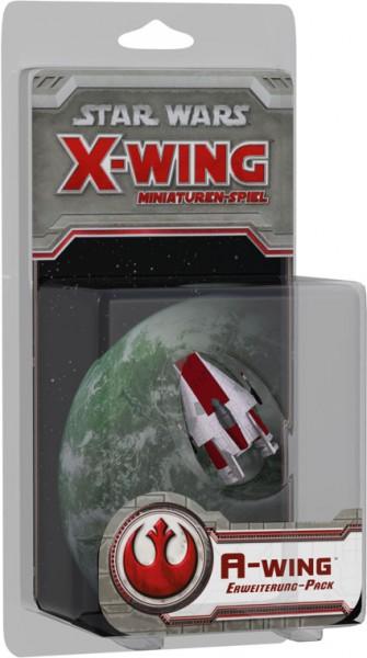 Star Wars X-Wing: A-Wing (DE)