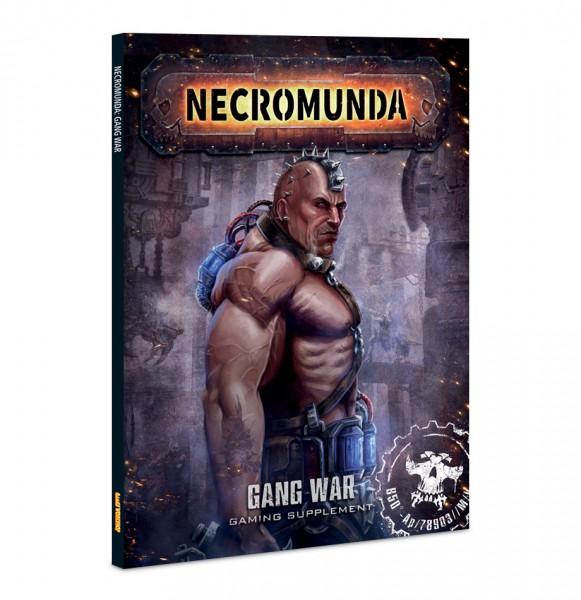 Necromunda: Gang War (DE)