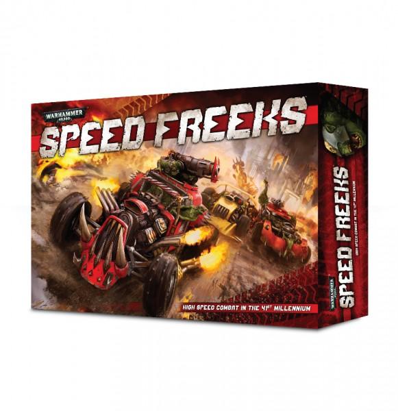 Speed Freeks (DE)
