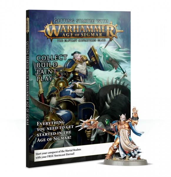 Einsteiger-Leitfaden: Warhammer Age of Sigmar (DE)