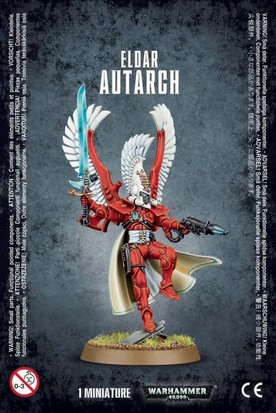 Eldar Autarch