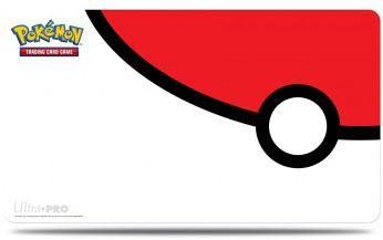 Pokémon Pokéball Playmat