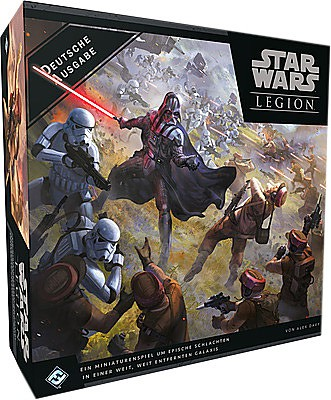 Star Wars: Legion (DE)
