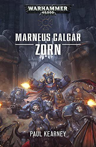 Marneus Calgar: Zorn (DE)