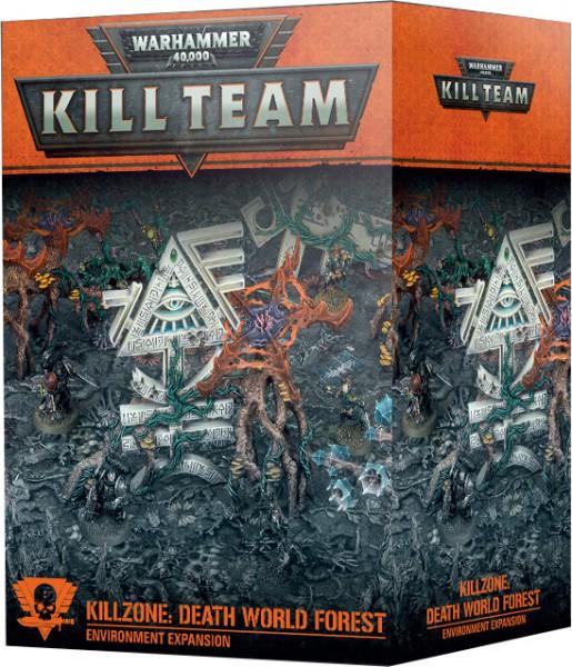 Killzone: Death World Forest (DE)