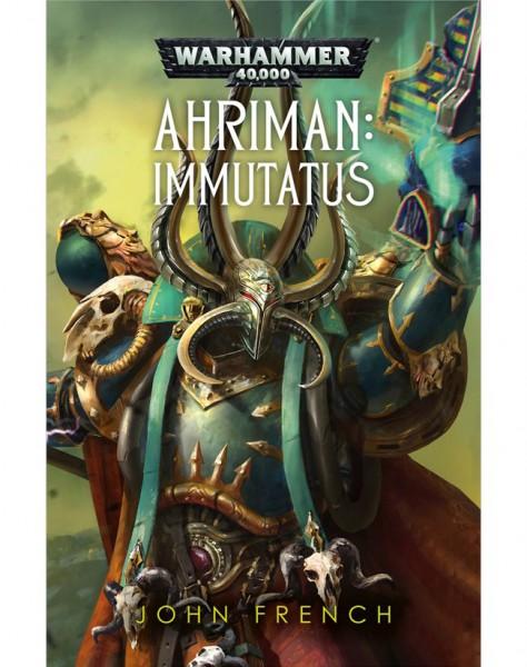 Ahriman: Immutatus