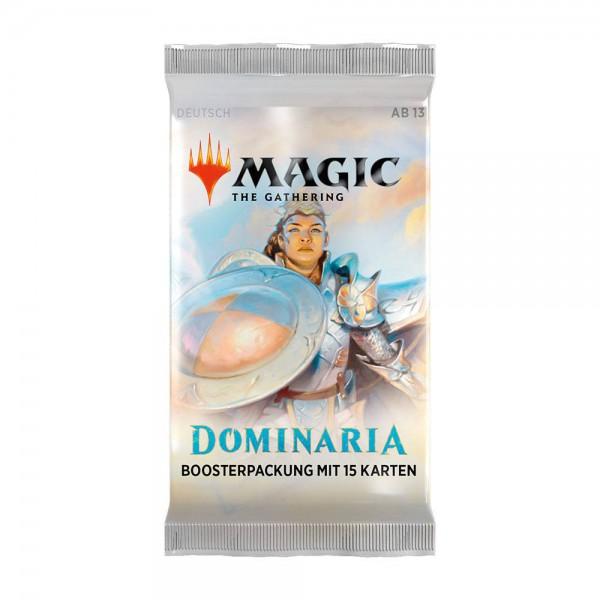 Magic the Gathering Dominaria Booster (DE)